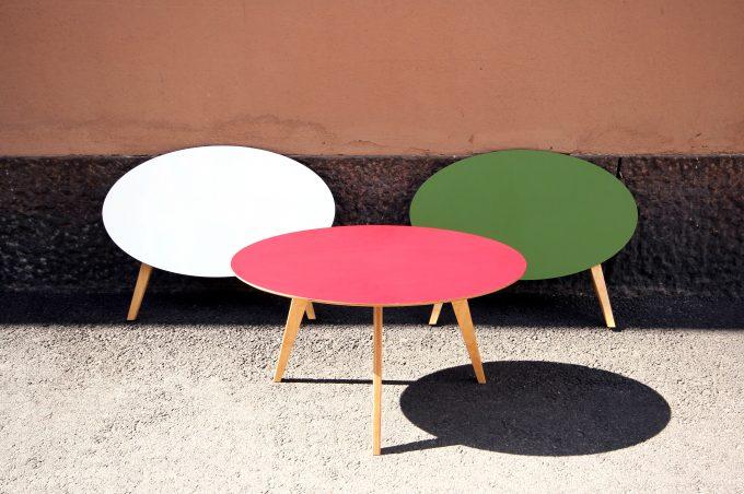 Fogo -pöytä S