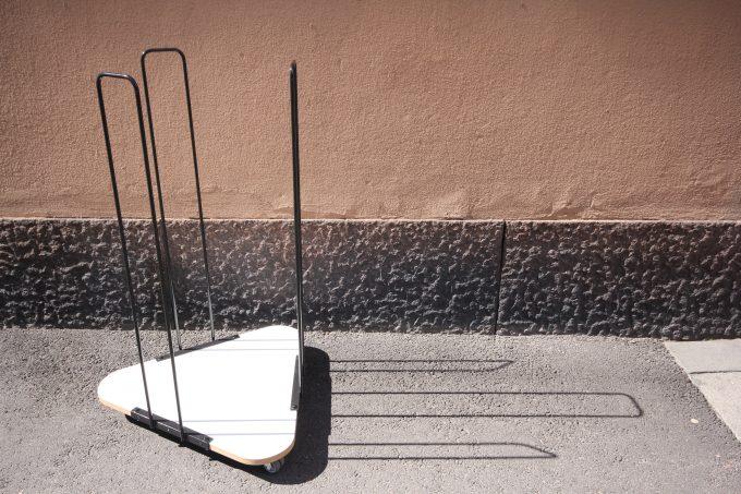 LayOn-cart